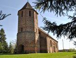 Strzmiele - kościół