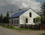 Gozdawa, Kościół Matki Bożej Częstochowskiej - fotopolska.eu (212702)