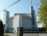 Parafia Matki Bożej Różańcowej w Stalowej Woli
