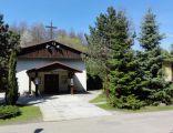 POL Skoczów Kaplica Matki Bożej Różańcowej