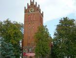 Kościół św Rocha w Osieku