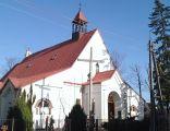 Tłuszcz, kościół MB Fatimskiej