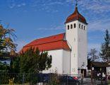Czerniawa Zdrój-Kościół