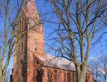 Kościół pw. Krzyża Świętego w Karcinie
