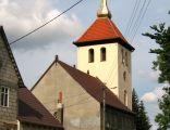 RUDNO. Relikt barokowego kościoła. 2. Katiana89