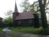Kościół Cieszyno