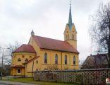 Wrocław, Kościół św. Krzyża w Leśnicy - fotopolska.eu (122141)