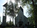 Kościół Podwyższenia Krzyża Świętego