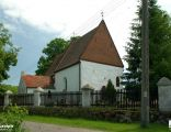 Karczyce, Kościół Podwyższenia Krzyża Świętego - fotopolska.eu (110278)