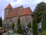 Przeczno church2