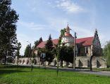 Kościół p.w. Podwyższenia Świętego Krzyża w Brzezinach - 03