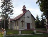 Polish Catholic Church in Okol a001