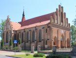 Zuzela kościół