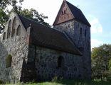 Pełny kościół.