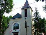 Kościół Wniebowzięcia Najświętszej Maryi Panny w Celestynowie