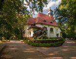 00060 Kraków, kaplica Matki Bożej Częstochowskiej, pocz. XX