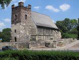 Kościół pw. świętego Bartłomieja (stary) - Gliwice
