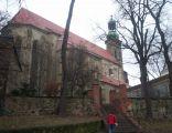 Jelenia Góra kościół św. Erazma i Pankracego3
