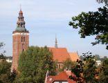 Kościół parafilany pw. św. Piotra i Pawła w Lidzbarku Warmińskim