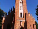 Prabuty, kościół św. Andrzeja (1)