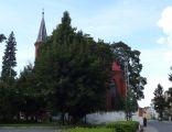 Otmuchów, ul. Krakowska kościół fil. p.w. św. Anny, 2 poł. XIX nr 627486 (2)