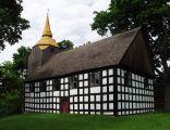 Kościół w Golcach