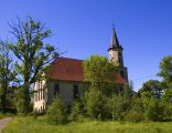 Tomaszów Bolesławiecki, kościół pomocniczy św. Antoniego, xxkazik