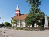 Stare Polichno, Kościół św. Antoniego - fotopolska.eu (272449)