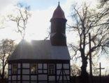 Kościół w Rekowie (gmina Radowo Małe)