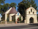 Kościół Łuszczów