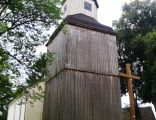 Gudowo - kościół