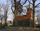 Kościół św. Barbary
