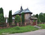 Stradów kościół drewn. 09