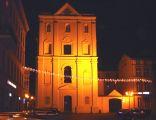 Grudziądz, kościół pojezuicki św. Franciszka Ksawerego (04)