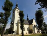 POL Bielsko-Biała Wapienica Kościół św. Franciszka z Asyżu 2