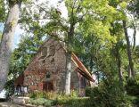 Kaplica w Boninie