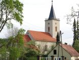 PL, Sokołowiec, kościół DSC 0045-001