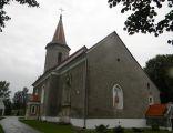 POL Kościół św Jadwigi w Tomaszowie Bol 01