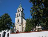 Kościół Św. Jana Chrzciciela w Złotym Potoku
