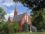 Kołdrąb (p.Żnin) nr A 799, kościół św.Jana Chrzciciela 1901 (arch.Alexis Langer) f2007-06-16 AdaM
