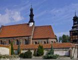Kazimierz Biskupi, Kościół św. Jana Chrzciciela i Pięciu Braci Męczenników - fotopolska.eu (277918)