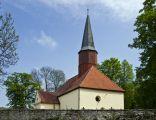 Kościoł św. Jana Nepomucena w Żeliszowie