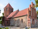 Niedźwiedź, kościół św. Jerzego (WLZ14)