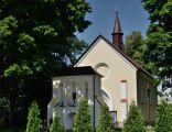 Kościół - Zamch