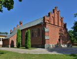 Radziki Duże, kościół św. Katarzyny (WLZ14)