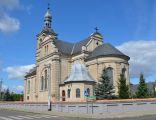 Kościół św. Katarzyny w Dakowach Mokrych 4