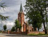 SM Wielka Łąka kościół śś Katarzyny i Małgorzaty ID 601649
