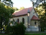 Kościół parafialny - Choryń