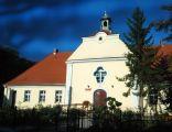 Kościół św. Łazarza