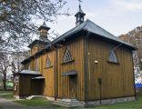 Kościół św. Leonarda w Chociszewie